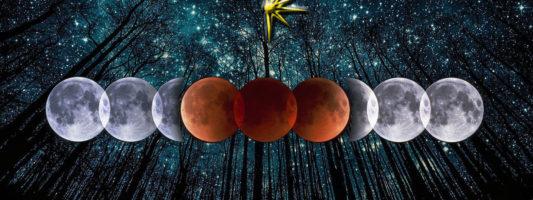Лунный календарь. Рекомендации и советы луны