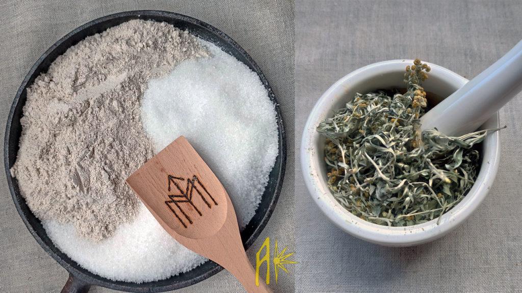 Четверговая соль. Для чего используют. Приготовление в домашних условиях.
